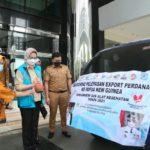 Pemkot Tangsel Dorong Ekspor Produk UMKM